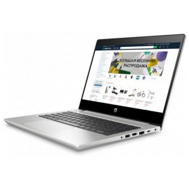 "Ноутбук HP ProBook 430 G6 13.3"" i7 8565U/ 16 GB/ SSD 512 GB Silver 4SP88AV_V18"