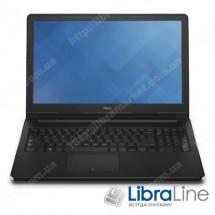 Ноутбук Dell Inspiron 3552 15.6/ Intel N3710/ 4/ 500/ DVD/ Intel/ W10/ Black/ UKR I35P45DIW-60