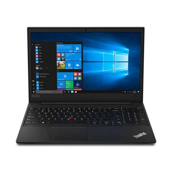 Ноутбук Lenovo ThinkPad E590 Black 15.6/ Intel/ Core/ i5-8265U/ 8/ 1 TB/ 20NB000WRT