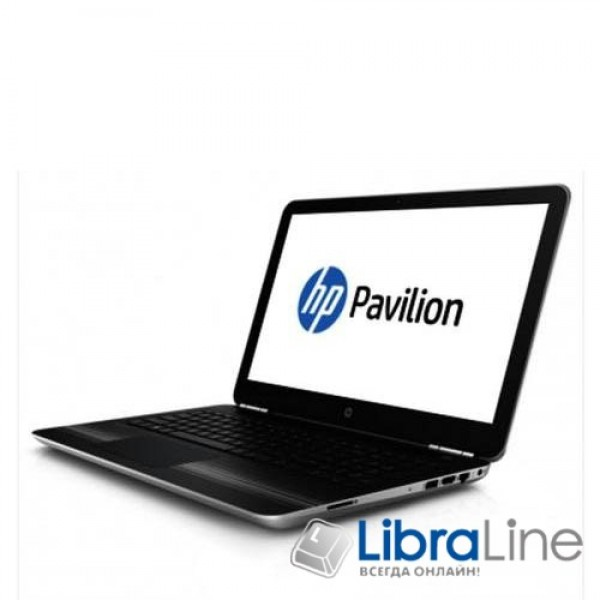 Ноутбук HP 15-aw001ur AMD A6-9210/ 4/ 1000/ DVD/ Radeon R7 M440/ Windows/ Silver W7S56EA