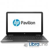 Ноутбук HP 15-aw001ur Silver  W7S56EA