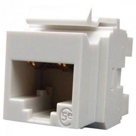 Модуль Keystone MOLEX RJ-45 UTP Cat.5e (KSJ-00032-02)