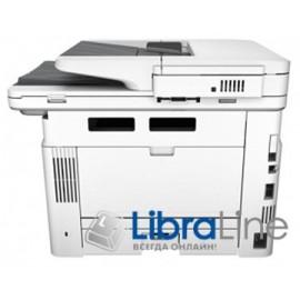 МФУ лазерное А4 HP M426dw 38 стр/мин,USB 2.0, WiFi 802.11 b/g/n, до 80 000 стр/мин F6W13A