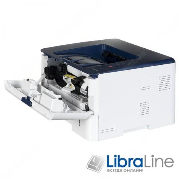 3052V_NI Принтер лазерный A4 Xerox Phaser 3052NI USB 2.0, Wi-Fi b/g/n