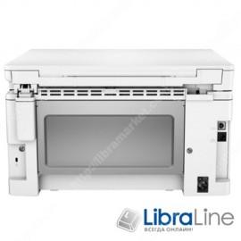 МФУ лазерное А4 ч/б HP LJ Pro M130nw USB Ethernet WiFi G3Q58A