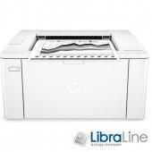 Принтер A4 HP LJ Pro M102a G3Q34A