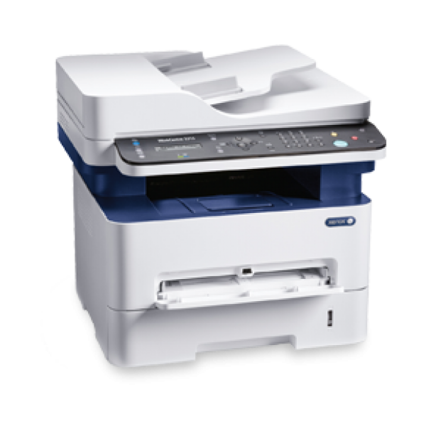 МФУ лазерное А4  ч/б Xerox WC 3215NI WIFI Ethernet 3215V_NI
