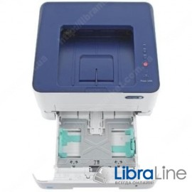 Принтер лазерный А4 Xerox Phaser 3260DNI Wi-Fi 3260V_DNI