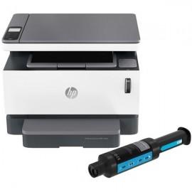 МФУ лазерное А4 ч/б HP Neverstop LJ 1200a 4QD21A