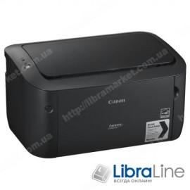 Принтер лазерный A4 Canon i-SENSYS LBP-6030B USB Black 8468B006