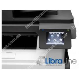 A8P80A  Серия МФУ HP LaserJet Pro M521dw