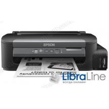 Принтер А4 Epson M105 Фабрика печати c WI-FI C11CC85311