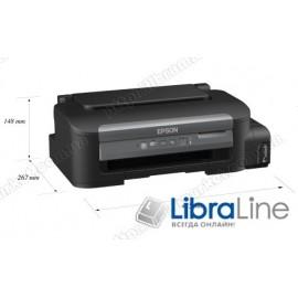 C11CC85311 Принтер А4 Epson M105 Фабрика печати c WI-FI
