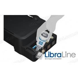 Принтер А4 Epson L120 Фабрика печати C11CD76302