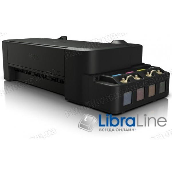 C11CD76302 Принтер А4 Epson L120 Фабрика печати