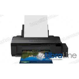 C11CD82402 Принтер А3 Epson L1800 Фабрика печати