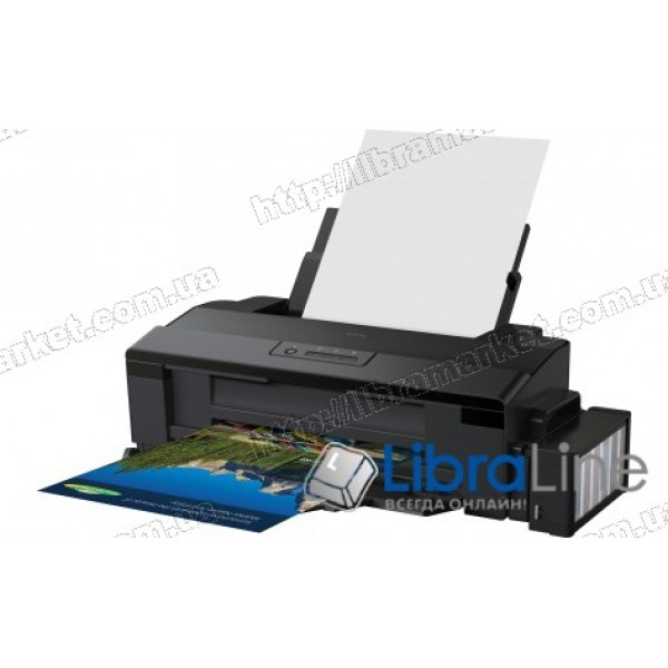 Принтер А3 Epson L1800 Фабрика печати C11CD82402
