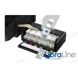 C11CE32402 Принтер А4 Epson L810 Фабрика печати