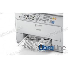 C11CE37401 МФУ А4 Epson WorkForce Pro WF-M5690DWF с WI-FI
