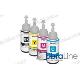 МФУ струйное А4 цветное Epson L222 Фабрика печати C11CE56403