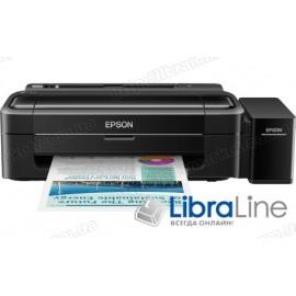 C11CE57403 Принтер А4 Epson L312 Фабрика печати