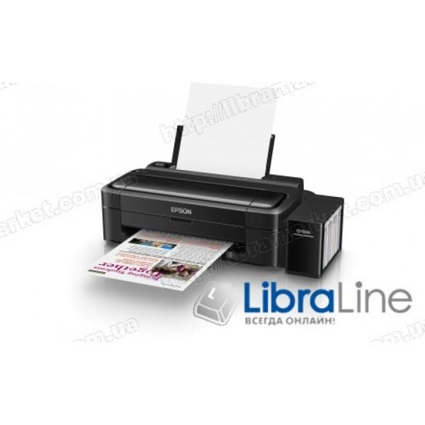 C11CE58403 Принтер А4 Epson L132 Фабрика печати
