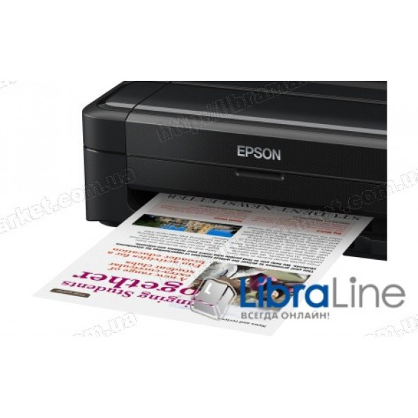 Принтер А4 Epson L132 Фабрика печати C11CE58403
