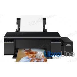 C11CE86403 Принтер А4 Epson L805 Фабрика печати c WI-FI