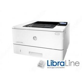 C5F93A Принтер HP LaserJet Pro M402n лазерный, монохромный