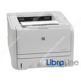 Принтер HP LaserJet P2035 лазерный, монохромный CE461A