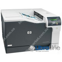 CE710A Принтер HP Color LaserJet Professional CP5225 лазерный, цветной