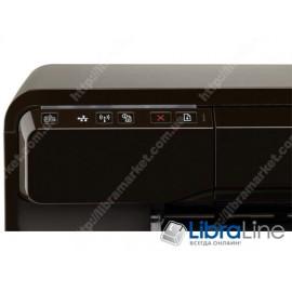 CR768A Принтер формата А3+ HP OfficeJet 7110 ePrinter с Wi-Fi струйный, цветной
