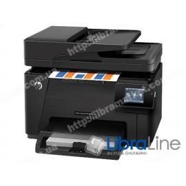 CZ165A Цветное МФУ HP Color LJ Pro M177fw c Wi-Fi