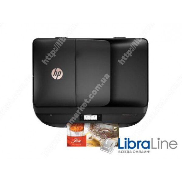 МФУ HP DeskJet Ink Advantage 4675 c Wi-Fi F1H97C