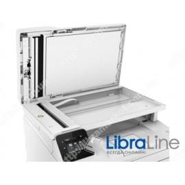 МФУ лазерное А4 ч/б HP LaserJet Pro M227fdw G3Q75A