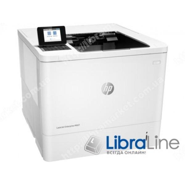 Принтер HP LaserJet Enterprise M607dn лазерный, монохромный K0Q15A