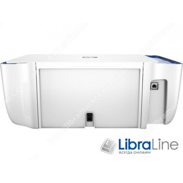 МФУ струйное А4 цветное HP DeskJet 2630 c Wi-Fi V1N03C