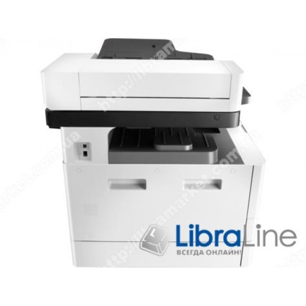 МФУ лазерное А3 ч/б HP LaserJet M436nda W7U02A