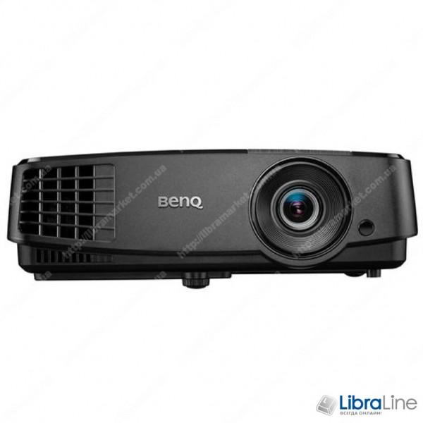 Проектор Benq MS506 3200ANSI, DLP,13 000:1, VGA, RCA, USB