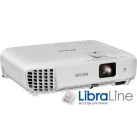 V11H840040 Проектор Epson EB-W05