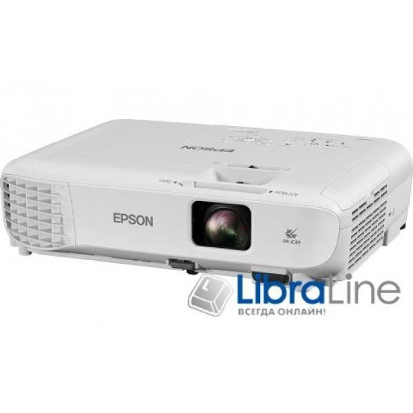 Проектор Epson EB-W05 V11H840040