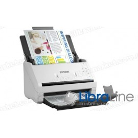 Сканер А4 Epson WorkForce DS-530 B11B226401