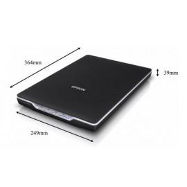 Сканер A4 Epson Perfection V19 B11B231401