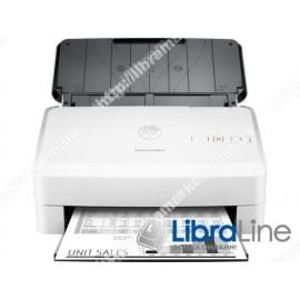 Сканер (документ сканер) HP Scanjet Pro 3000 s3 с полистовой подачей L2753A