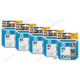 Купить C9423A Печатающая головка HP №85 DJ130 / 130nr / 130gr Light Cyan