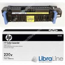 CB458A, CB458A, Комплект термофиксатора HP LaserJet, 220 В, Цветной