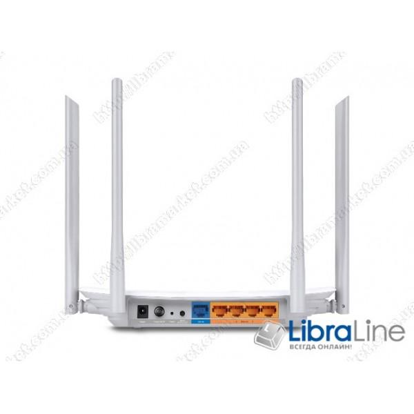 Беспроводной маршрутизатор, роутер TP-Link Archer C50 V3