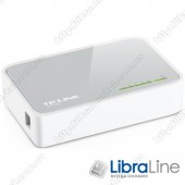 Коммутатор TP-Link TL-SF1005D 5port 100Mбит
