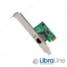 Сетевая карта TP-Link TG-3468 10/100/1000Mbps PCI-E