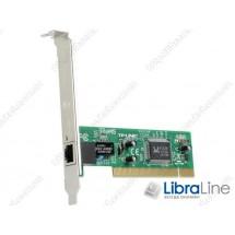 Сетевая карта TP-Link TF-3239DL 10/100Mbps PCI